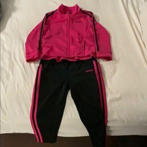 Adidas Kids' 2-piece